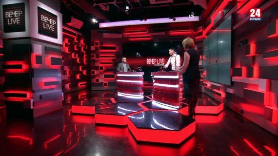 Вечер Live с Александром Макарём. Выпуск от 09.03.21