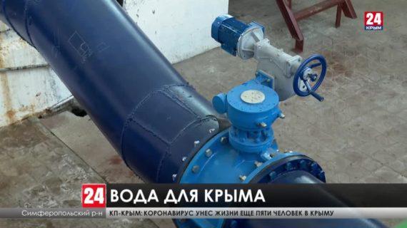 В работе больше десяти скважин: Симферополь получит новый источник воды в апреле
