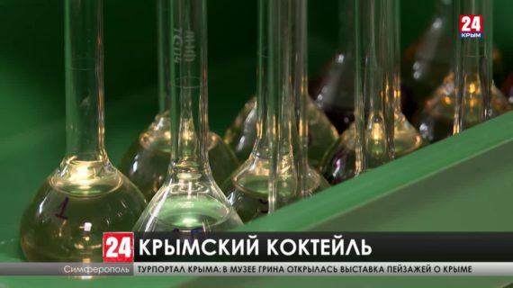 Что пьют крымчане? В научно-исследовательском институте сельского хозяйства Республики провели мониторинг