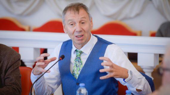 Политолог объяснил, зачем в Крыму предложили сделать выборной должность глав администраций