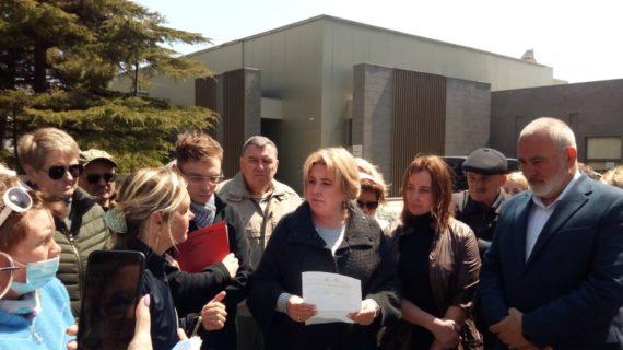 Глава администрации Ялты проверила вновь ход строительства в Форосском парке