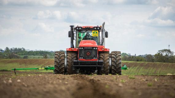 Президент России поручил сделать доступными кредиты для малого бизнеса в агропромышленной сфере