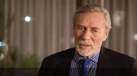 Российский актёр: «Крым – это земля мирового класса»