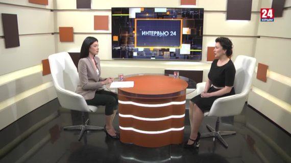 Интервью 24. Арина Новосельская. Выпуск от 08.04.21