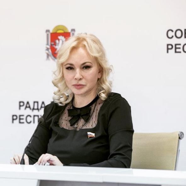 Сенатор от Крыма предложила ввести дополнительные меры господдержки для эфиромасличной отрасли