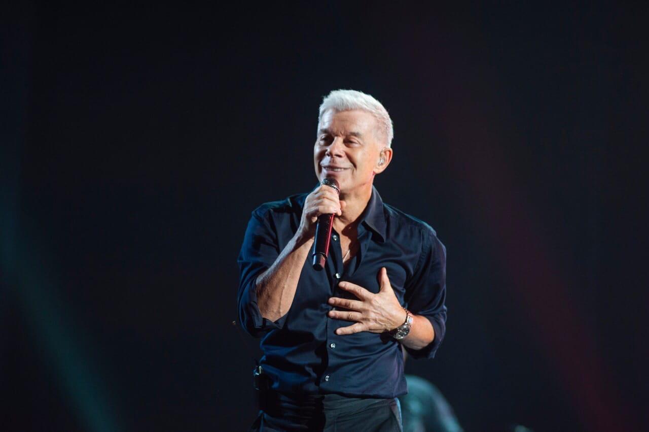 В Севастополе на концерте ко Дню Победы выступит певец Олег Газманов