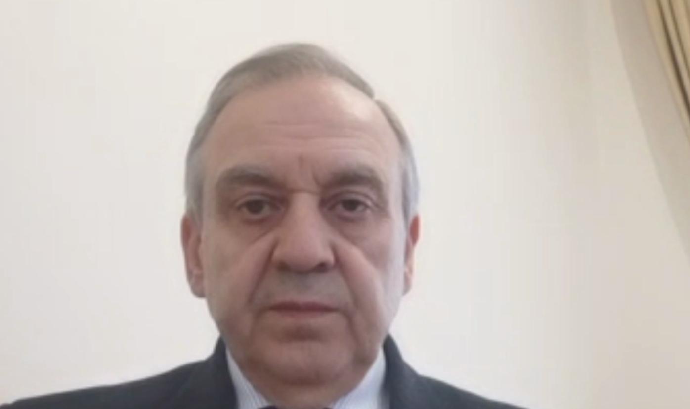 Создание платформ по деоккупации Крыма  является посягательством на территориальную целостность России, – Мурадов