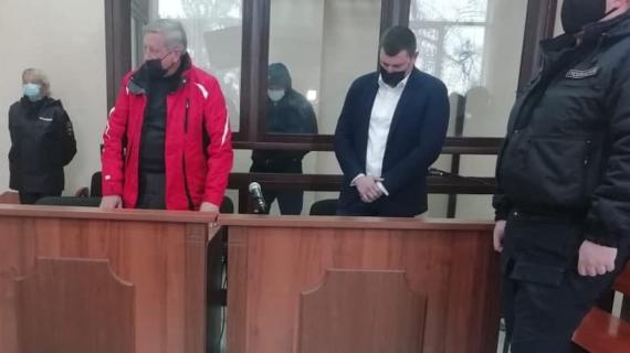 В Симферополе арестовали на два месяца начальника следственного управления УМВД из-за получения взятки в 7,5 миллионов рублей