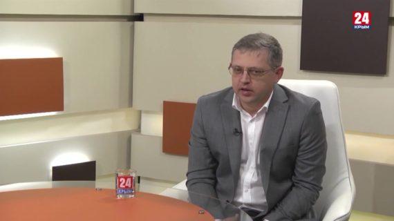 Интервью 24. Владимир Бобков. Выпуск от 27.04.21