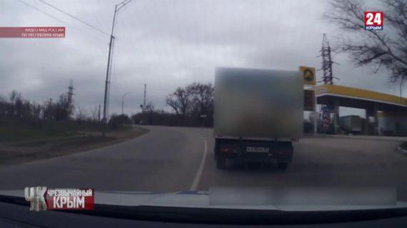 #Чрезвычайный Крым №668