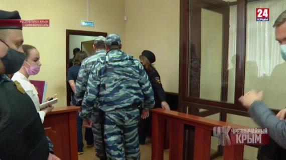 #Чрезвычайный Крым №673