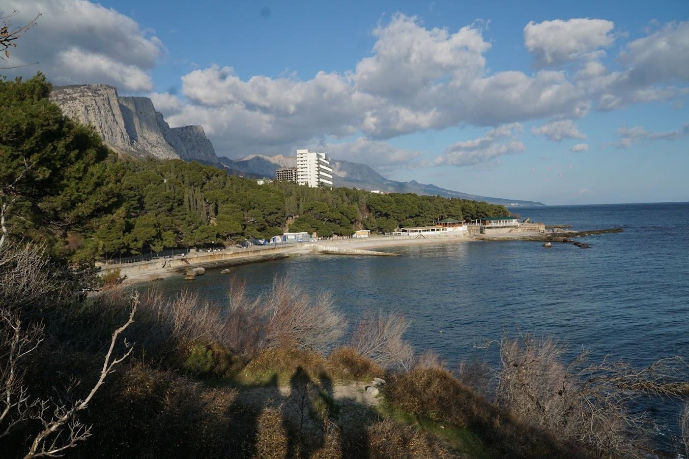 Комиссия Совета министров РК предложила застройщику Форосского парка благоустроить дикий пляж