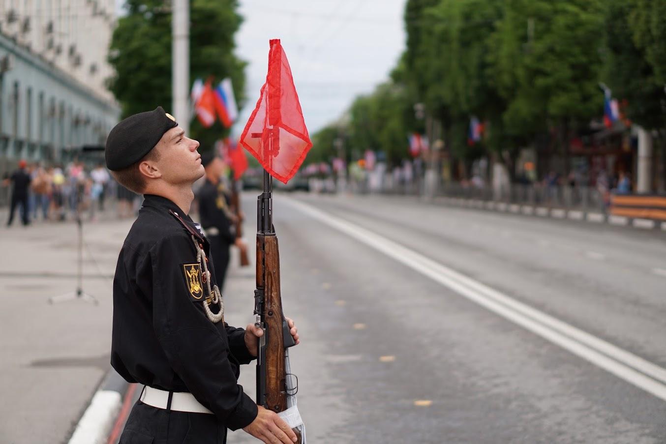 Когда и где пройдут репетиции Парада Победы 2021 в Крыму и Севастополе: расписание, какие улицы перекроют