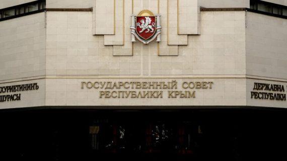 Власти Крыма подадут судебный иск Петру Порошенко за энергетическую и транспортную блокады
