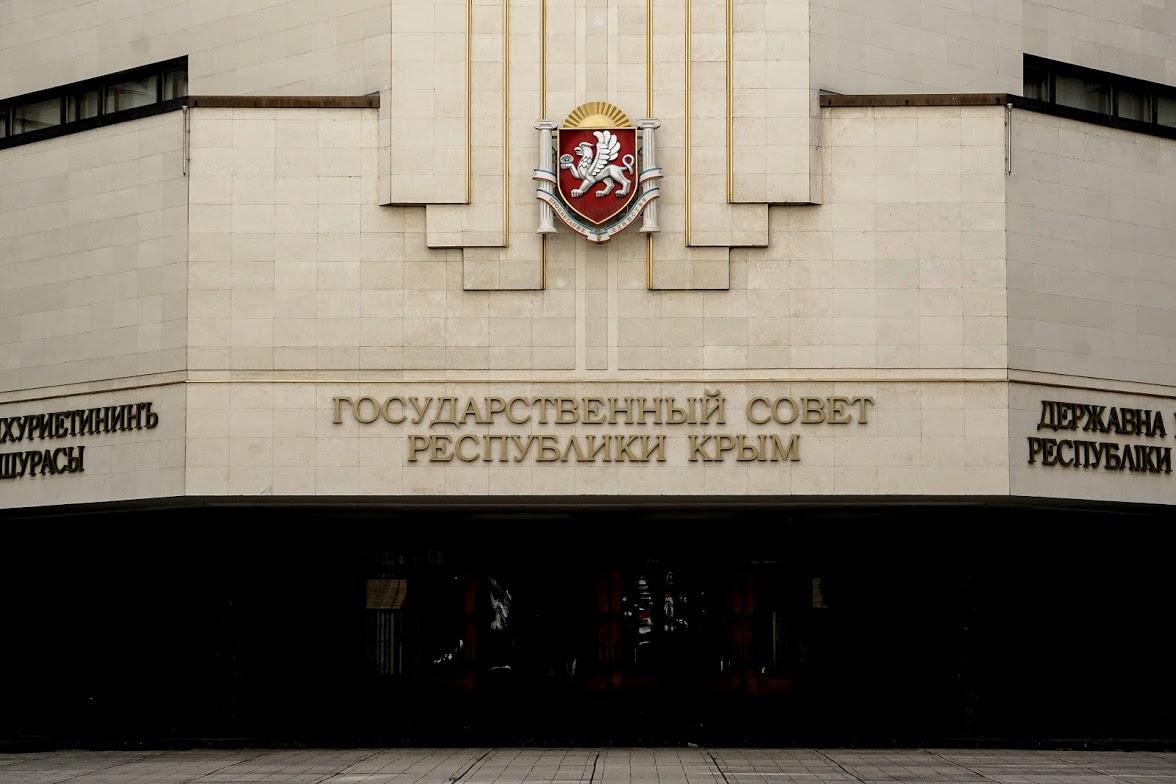 «Дырку от бублика он получит»: В Крыму оценили намерения Порошенко отобрать полуостров у России