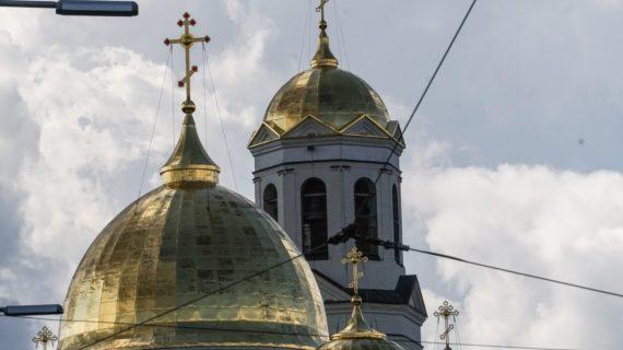 Во время празднования Пасхи в церквях Крыма усилят противокоронавирусные меры по поручению Роспотребнадзора