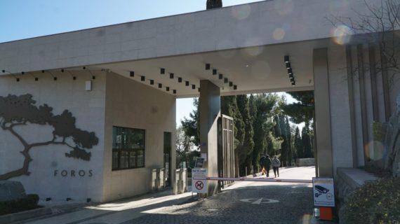 Главный архитектор Крыма прокомментировала строительство в Форосском парке