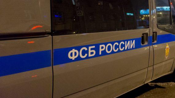 В ФСБ сообщили о причинах ликвидации подозреваемого во время задержания в Крыму