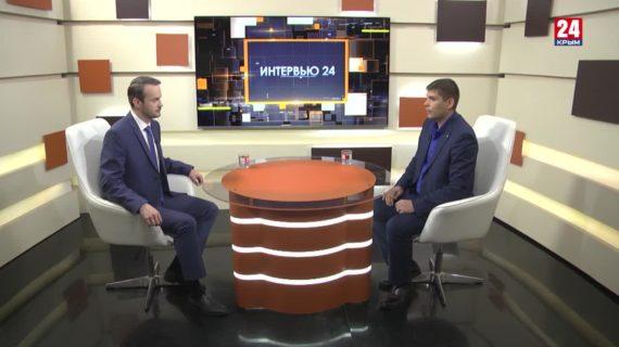 Интервью 24. Николай Лукашенко. Выпуск от 07.04.21