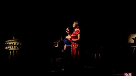 17 апреля в Ялте пройдёт фестиваль студенческого театрального искусства «Сцена-Молодость-Крым»