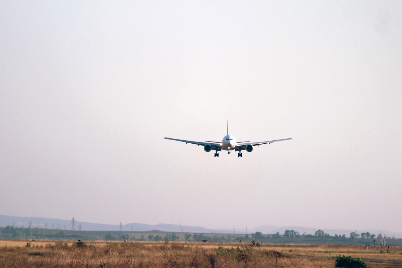 Россия ввела временные ограничения на полёты над Крымом и Чёрным морем