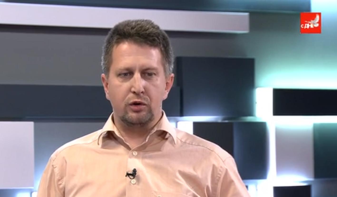 Политтехнолог рассказал, как при Украине выбирали глав администраций