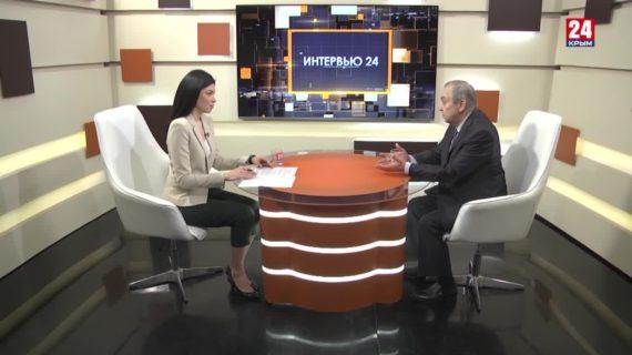 Интервью 24. Георгий Мурадов. Выпуск от 09.04.21