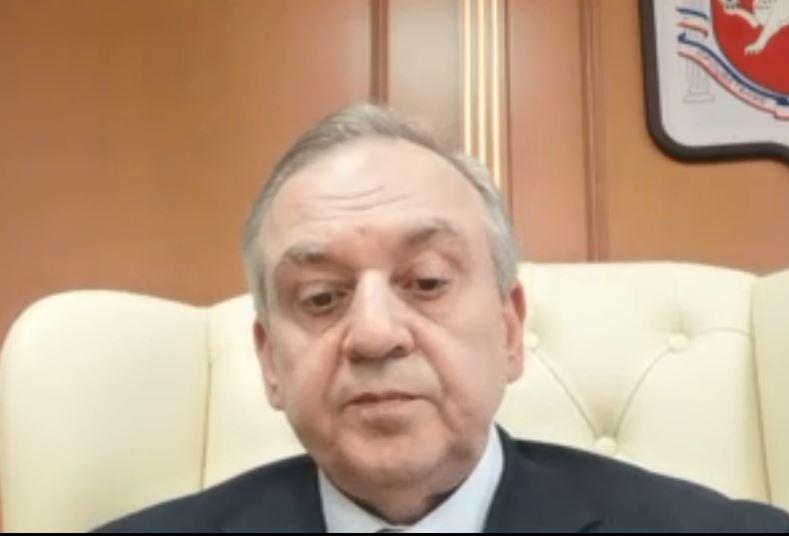 Мурадов рассказал, зачем на Украине создали «Крымскую платформу»