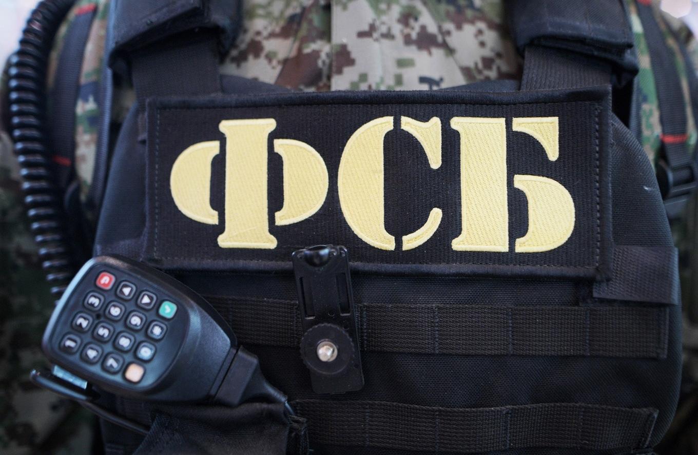 В Севастополе задержали россиянина, передававшего Украине секретные данные о Черноморском флоте