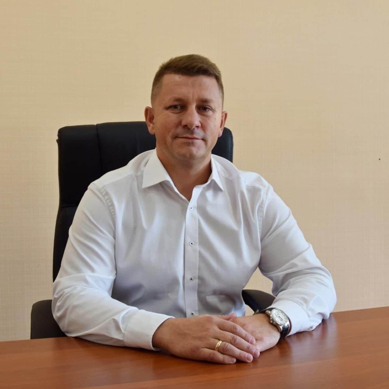 Валентин Демидов стал главой администрации Симферополя