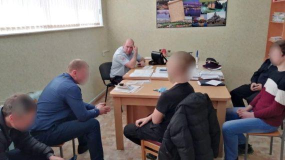 В Симферополе студент решил пошутить о готовящемся теракте в колледже