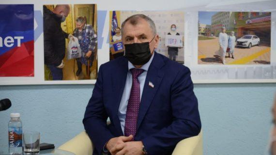 Только на гадости способны: Председатель Госсовета рассказал, ждёт ли Крым провокаций от Украины во время выборов