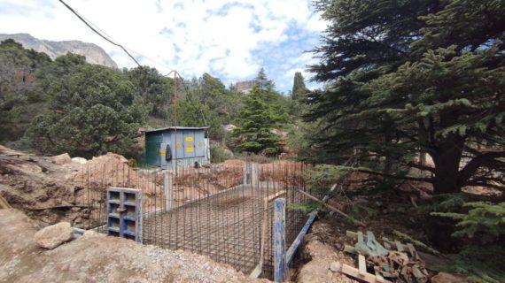 Представитель застройщика Форосского парка прокомментировала законность строительства ряда объектов