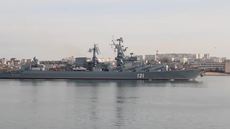 В пункты дислокации после учений вернулись более 20 боевых кораблей Черноморского флота