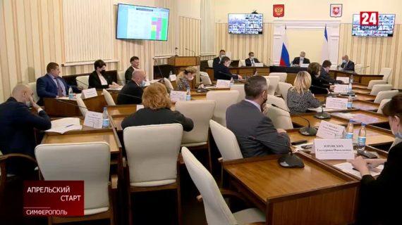 За последние семь дней в Крыму происходило много интересного
