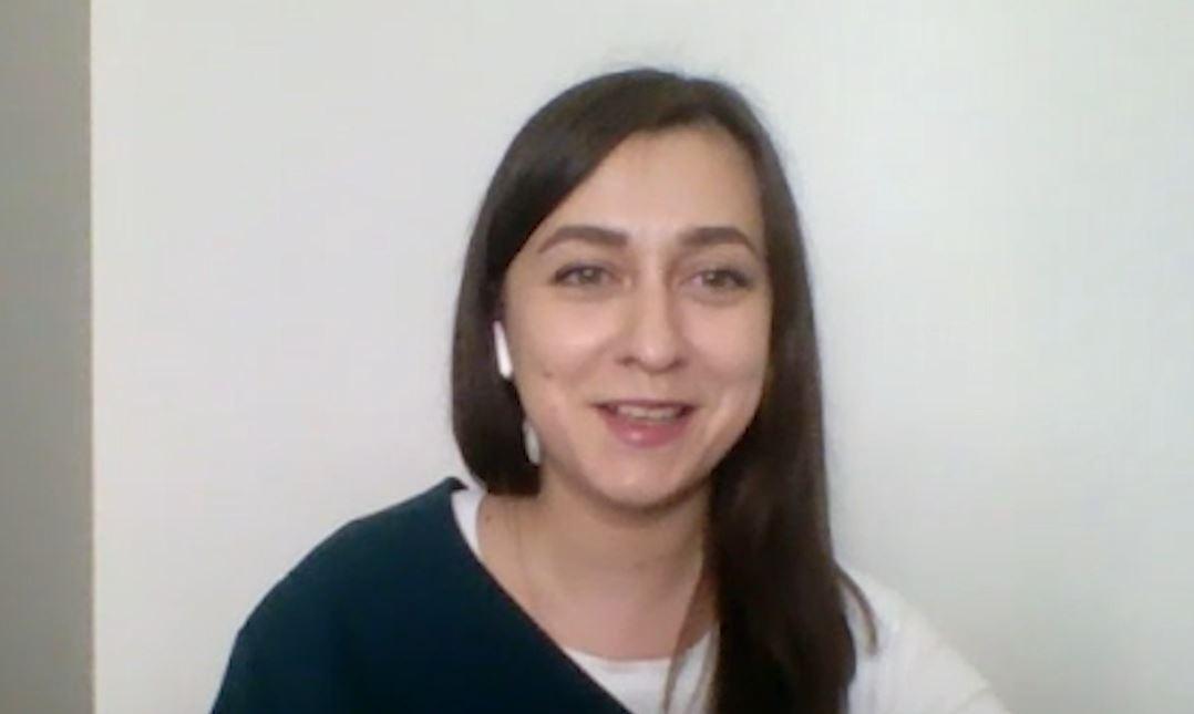 Эксперт из Москвы: Парки необходимо создавать с учётом развития пандемии коронавируса
