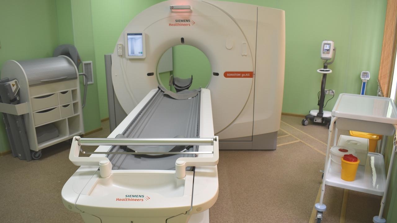 Центр амбулаторной онкологической помощи начал работать в Евпатории