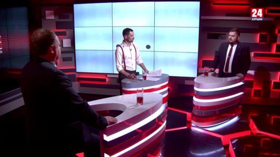 Вечер Live с Александром Макарём. Выпуск от 13.04.21