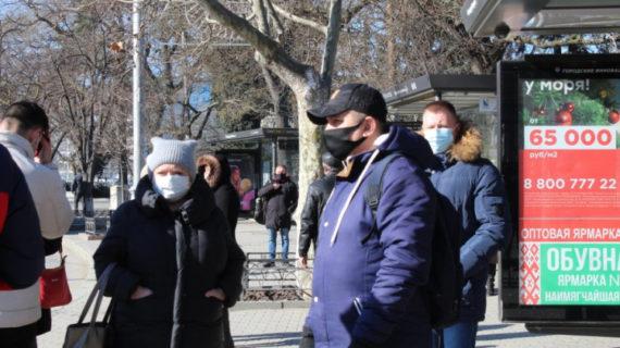 В Севастополе продлили и ужесточили режим повышенной готовности из-за коронавируса до конца мая