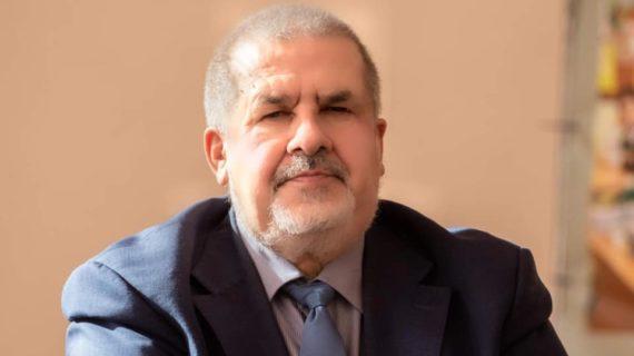 Приговор Рефату Чубарову огласят 1 июня 2021 года