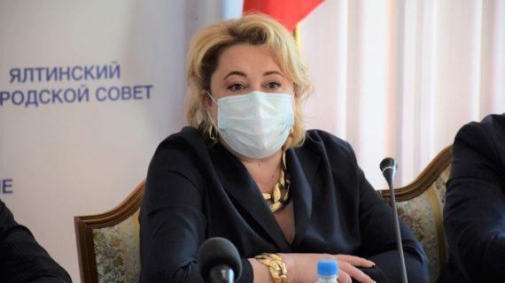 Глава Ялты попросила прощения у крымчан за действия недобропорядочных перевозчиков
