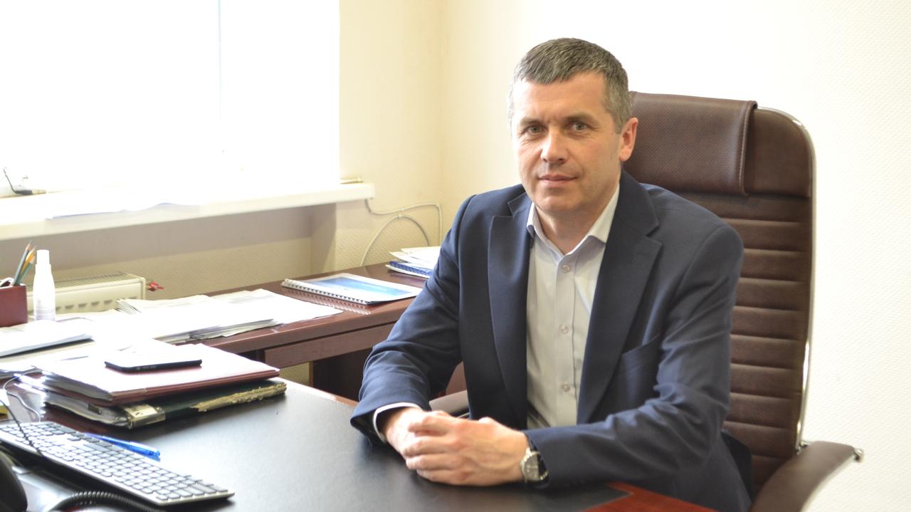 Руководителем «Воды Крыма» станет первый заместитель министра ЖКХ РК