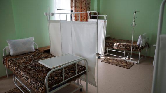 В Крыму откроют психоневрологический интернат на 250 мест