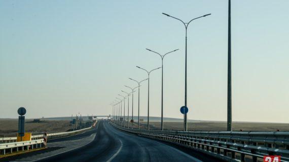На участках дороги «Судак – Миндальное – Солнечная долина» на время запретят стоянку
