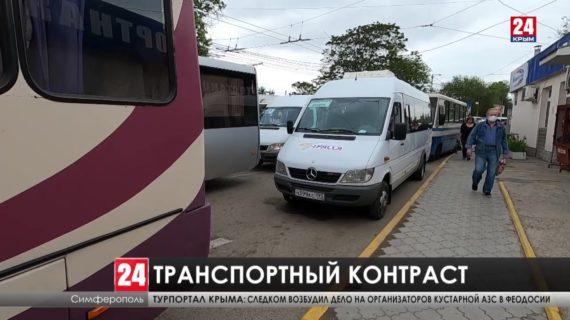 Новые автобусы на маршруты. Как будут организованы перевозки в курортный сезон?