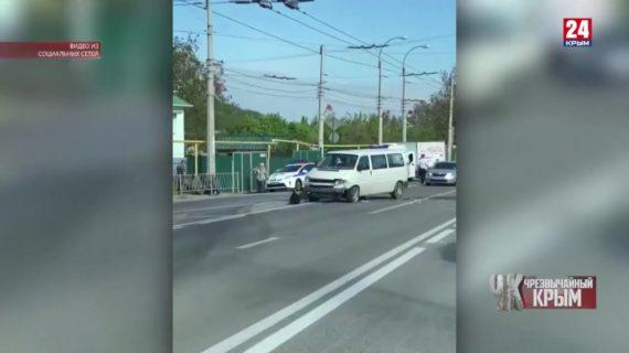 #Чрезвычайный Крым №689 Итоги недели
