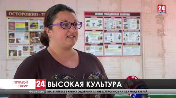 В Щебетовке капитально ремонтируют Дом культуры