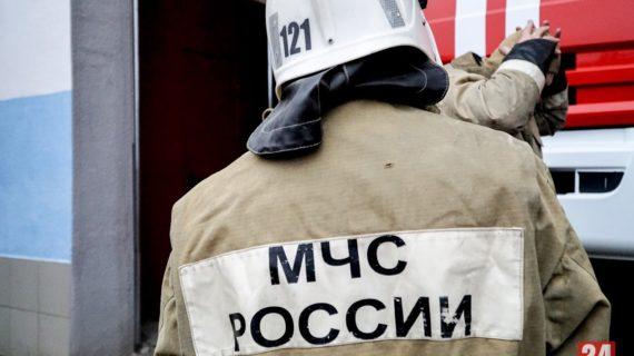 Сбросной канал в Приозёрном вернут в госсобственность из обанкротившегося частного предприятия
