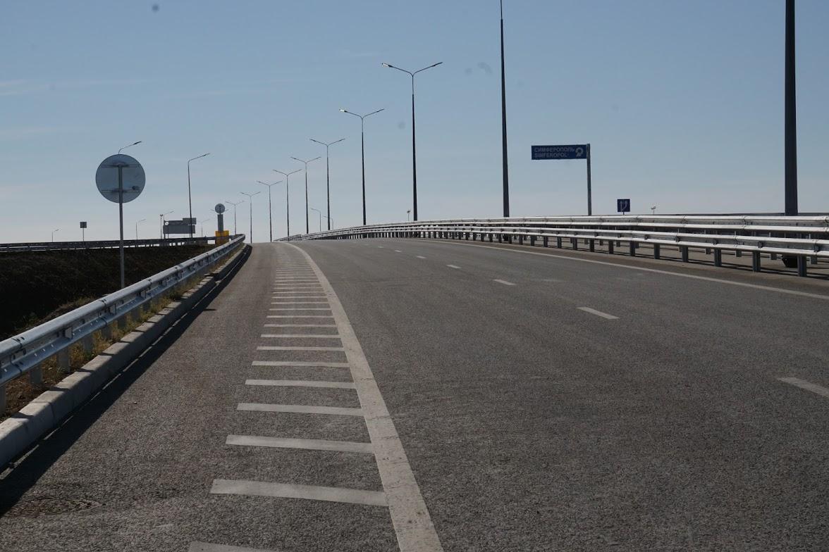 На крымских дорогах до конца майских праздников будут работать «треноги»