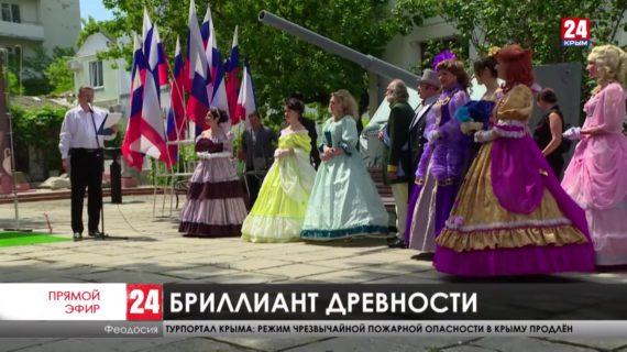 Новости восточного Крыма. Выпуск от 27.05.21